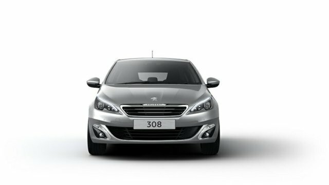 2018 Peugeot 308 Allure Hatchback